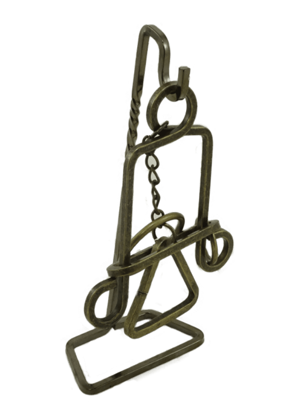 Tavern Puzzle - Big Ben Bell
