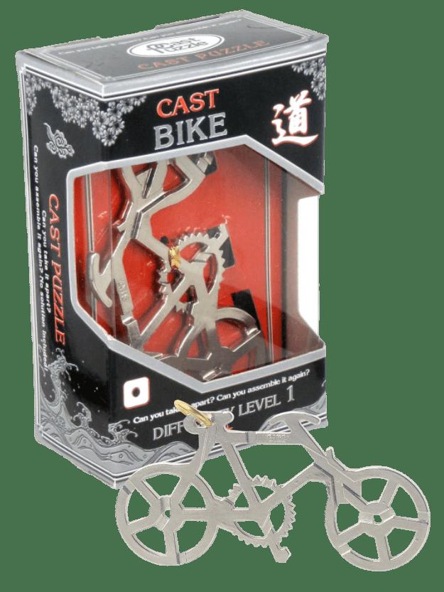 Cast - Bike