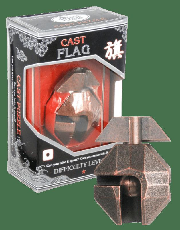 Cast - Flag