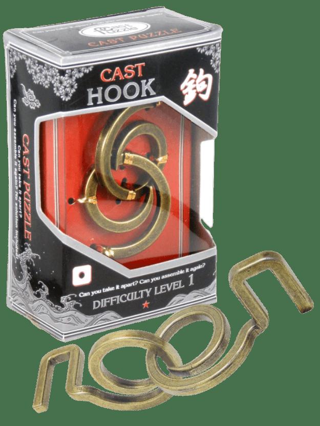 Cast - Hook