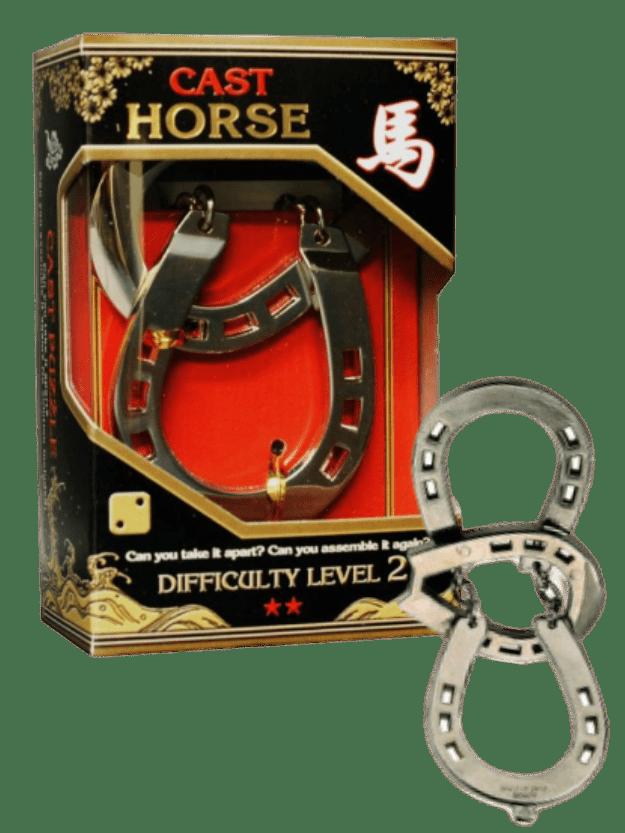 Cast - Horse