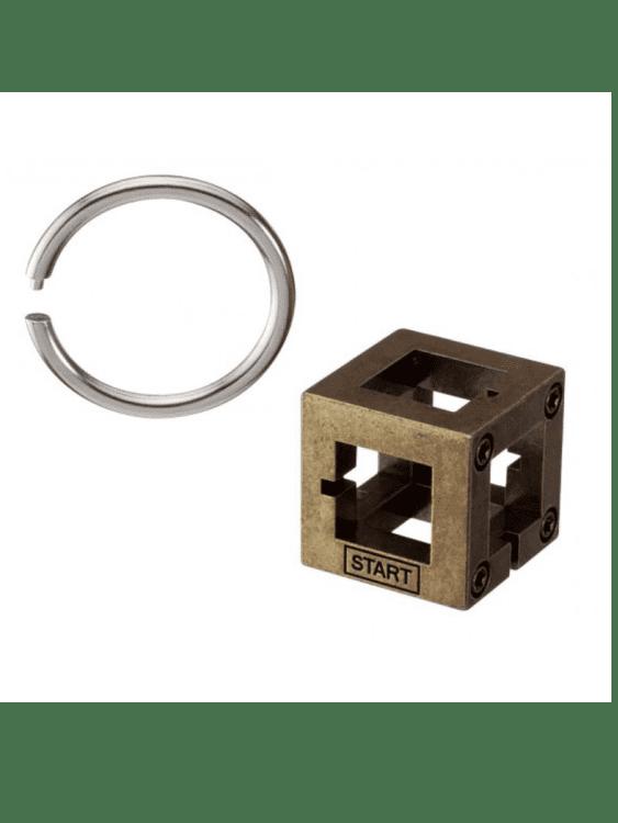 Cast - Box