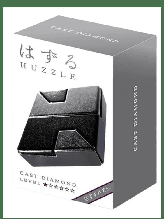 Cast - Diamond