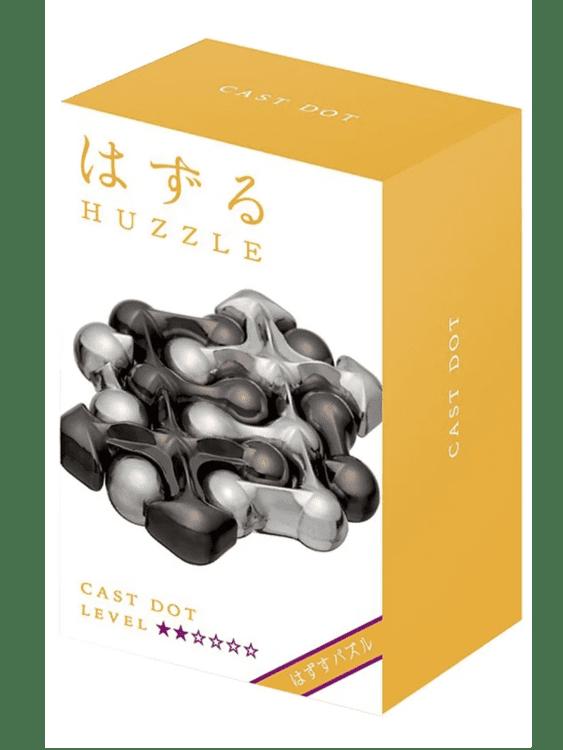 Cast - Dot