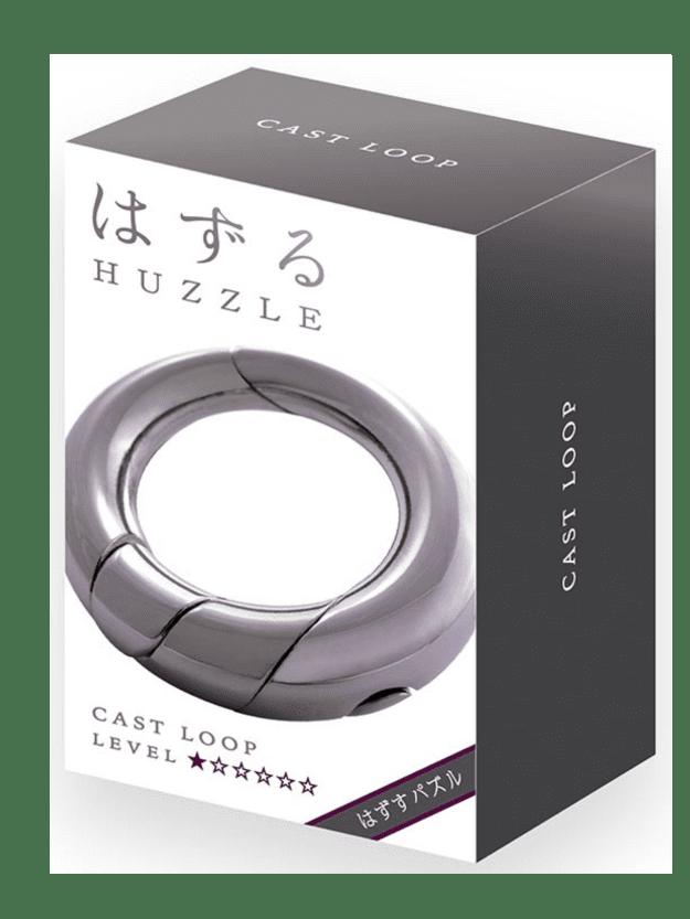 Cast - Loop