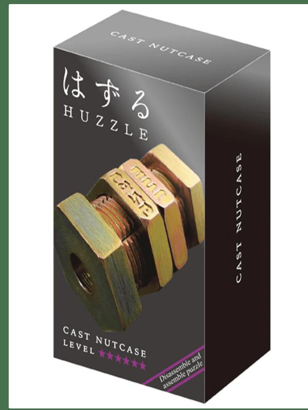 Cast - Nutcase