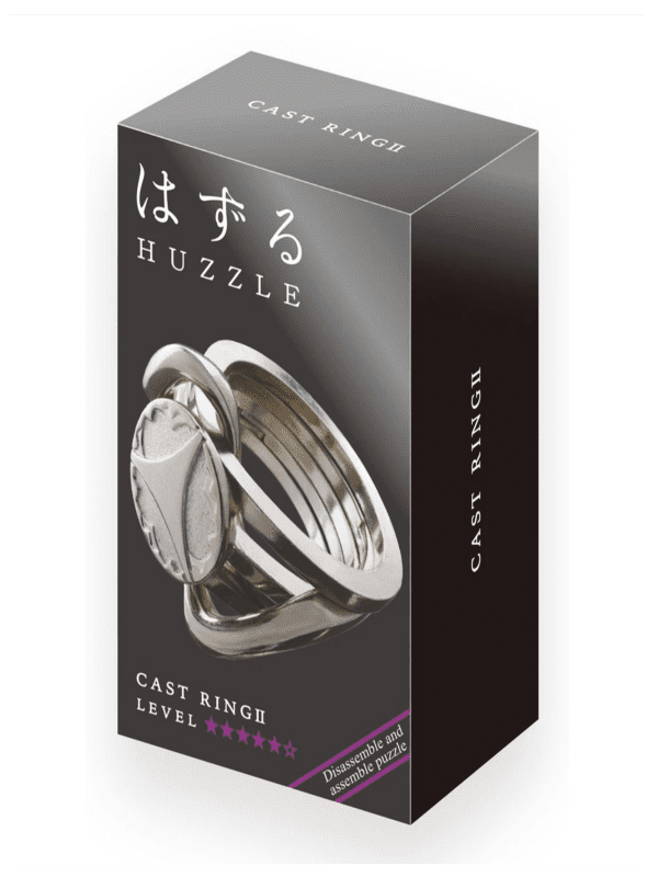 Cast - Ring II