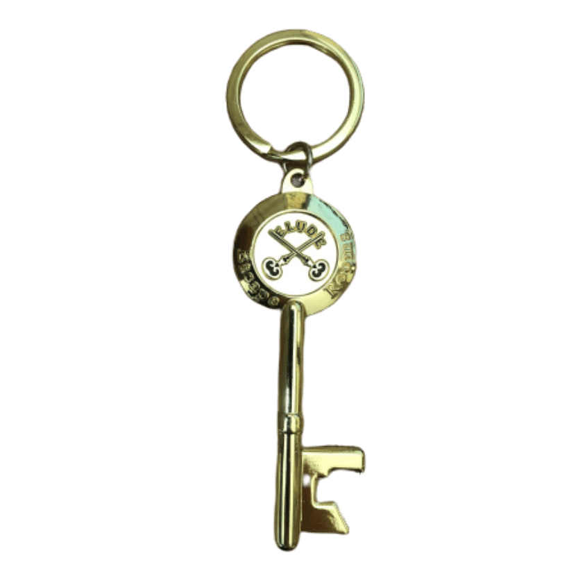 Keyring/Bottle Opener