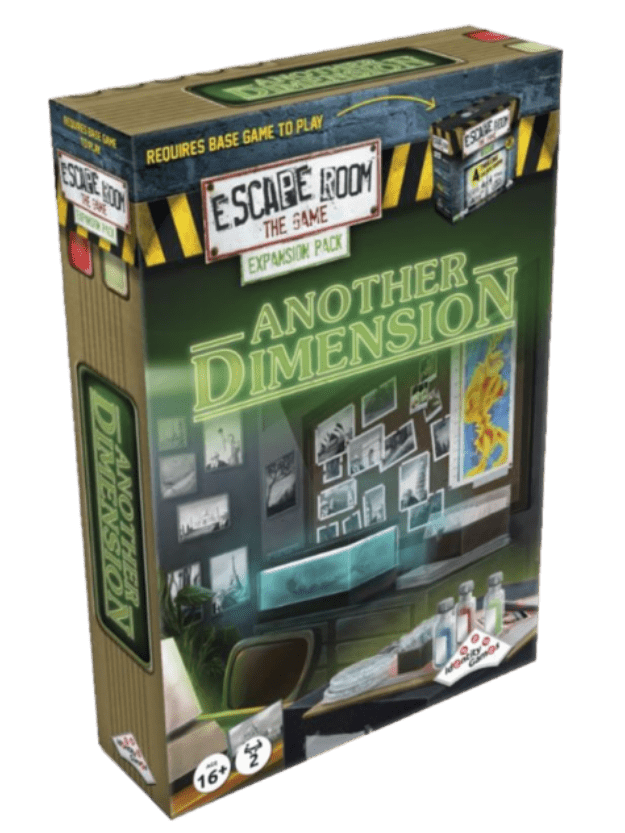 Escape Room The Game - Another Dimension