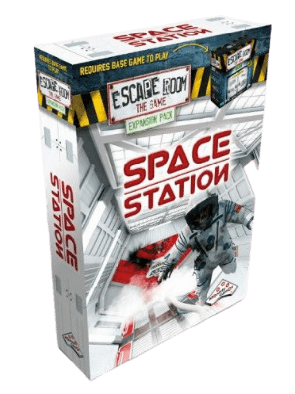 Escape Room the Game - Space Station