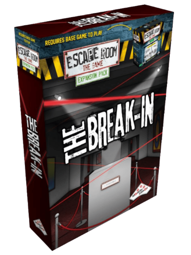 Escape Room the Game - The Break In