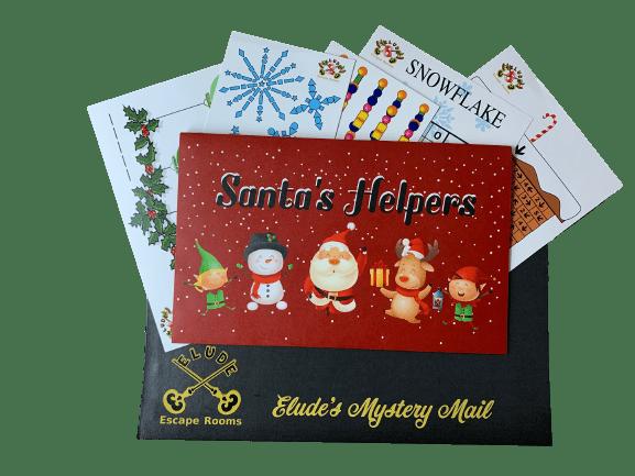 Santa\\\'s Helpers