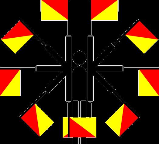 Semaphore Cipher