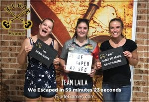 Team Laila