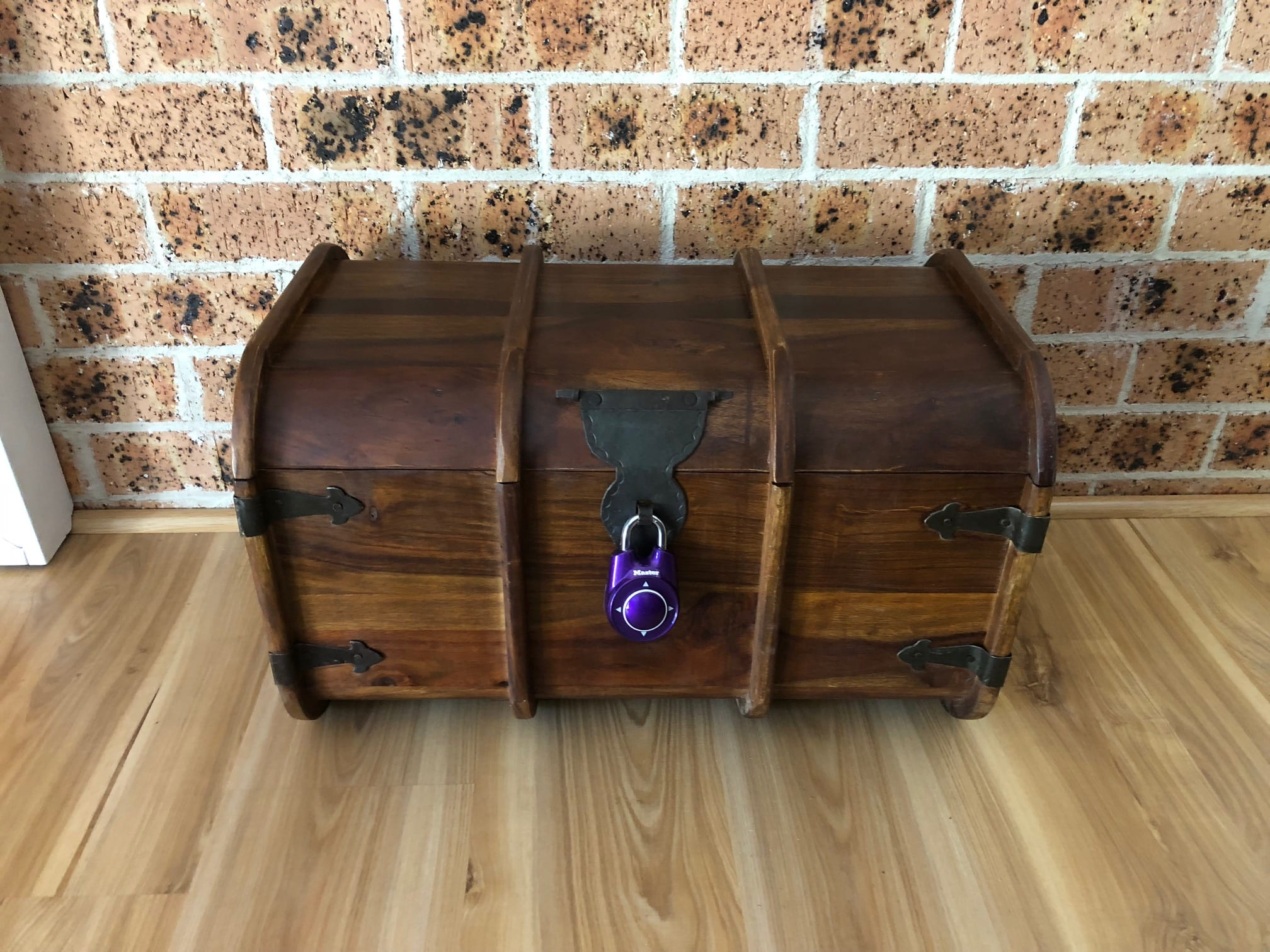 Elude Treasure Chest