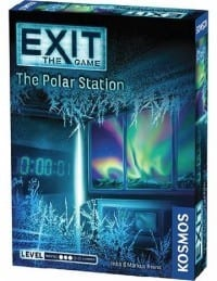 Exit - Polar Station