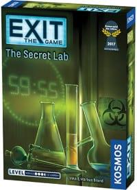 Exit - Secret Lab