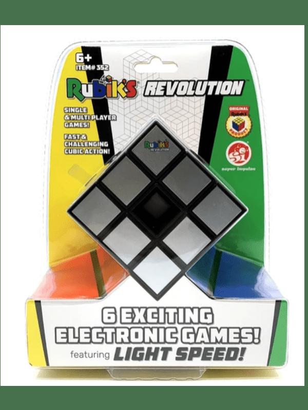 Rubix Revolution